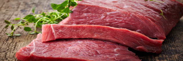 La maduración de la carne
